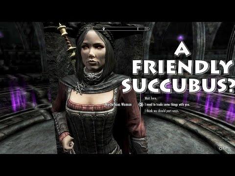 Mods The Elder Scrolls V: Skyrim - Solo Replacer de