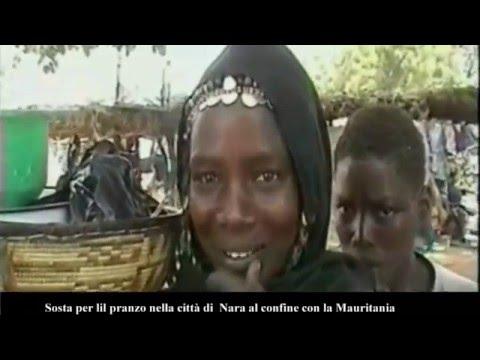 Appunti per una Spedizione - Mali.Mauritania.Oualata.Nemadi.sarakollè