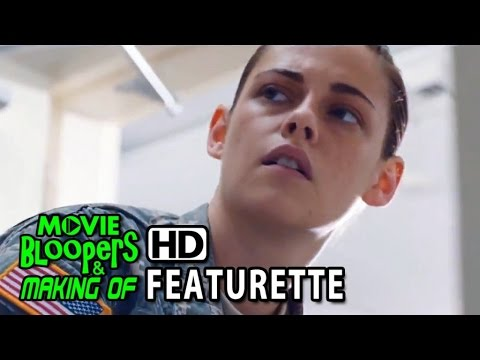 Camp X-Ray (2014) Featurette - Making Camp X-ray