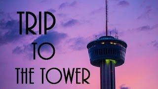 Tower Of The Americas San Antonio (2016)