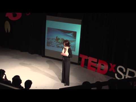 Heart over Head- Recognising Emotion in Decision Making: Rebecca Stephens MBE at TEDxSPS