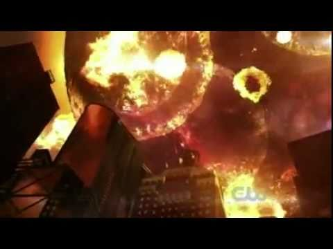 Smallville Finale: Clark Saves The Earth