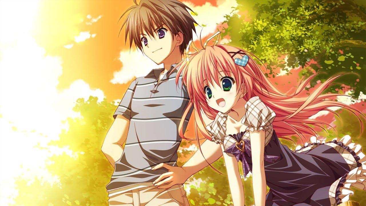 Cây cầu trên bầu trời đầy sao - Anime tình cảm học đường lãng mạng nhất 2019❤️