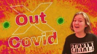 X Out Covid (Jonas Brothers ft. Karol G X Parody)