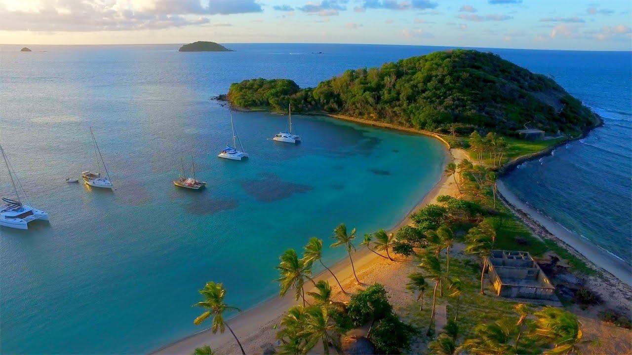The Best Beach St Vincent