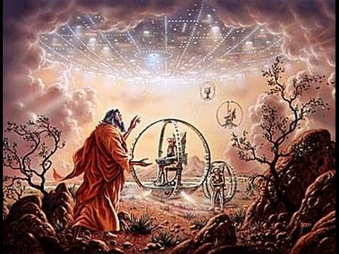 Occult 'Ancient' Ambient Music - Anunnaki (Cosmic Eden)