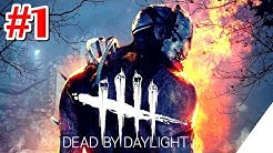 DEAD BY DAYLIGHT [PS4][German] Let's Play #1 Keller Opfer ?!
