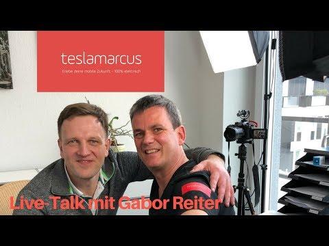 LIVE-Talk mit Gabor Reiter zum Capital-Artikel