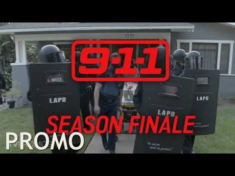 Download 9-1-1 4x14 Promo (Season Finale) | 9-1-1 Season 4 Episode 14 Promo - Survivors
