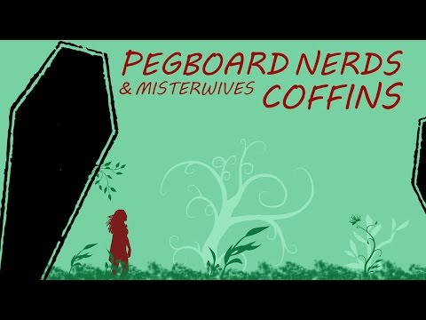 Coffins - Pegboard Nerds & Misterwives (Music Video)