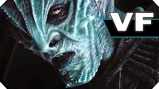 STAR TREK Sans Limites NOUVELLE Bande Annonce VF +...