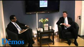 Corporations Are NOT People: Author Jeff Clements in Conversation with Bob Herbert