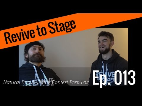 DR MIKE ISRAETEL BOOK PDF - 013: Revive to Stage – Primer