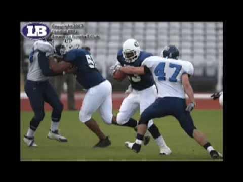 DSA's OT-DL Adrian Samuels Highlight Reel
