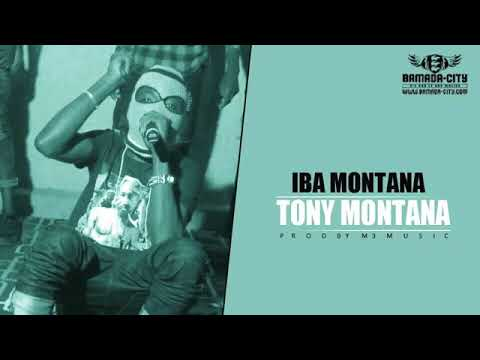 Iba montana  (Tony montana)