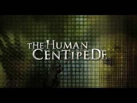 The Human Centipede Stream