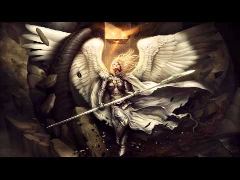 R. Armando Morabito - Legend (Epic Emotional Female Vocal)
