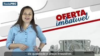 Oferta Imbatível - Kit RO47 e RO62 com Guia Universal