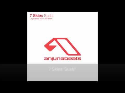 7 Skies - Sushi