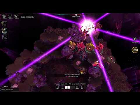 Chaos Reborn | Null Match #2 | 3FFA |