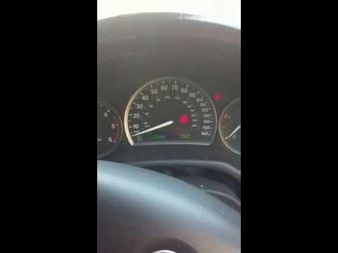 Saab 93 2 Tid 2004 Starting Problems