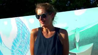 The Glastonbury Mural Trail