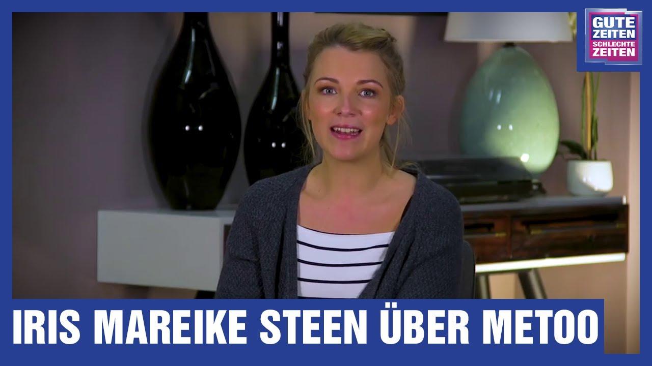 GZSZ Interview | Iris Mareike Steen spricht über die MeToo-Debatte