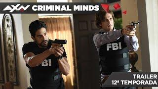 AXN | Criminal Minds - 12ª Temporada - Trailer