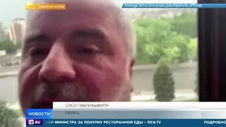 Водяные воронки: непогода нанесла удар сразу по нескольким регионам России