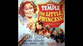 Princesha E Vogel - The Little Princess
