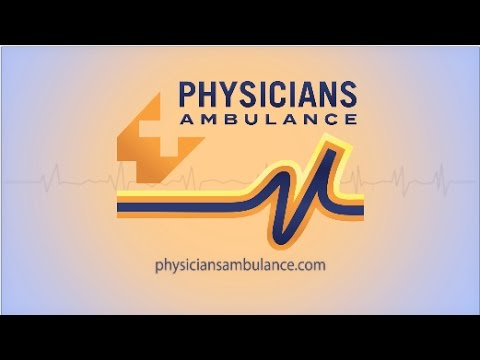 Physicians Ambulance Service