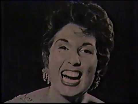 ALMA COGAN - THE GIRL WITH THE GIGGLE IN HER VOICE (BBC, 1991)