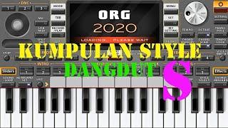 KUMPULAN STYLE S DANGDUT LAWAS org 2019/2018