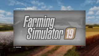 Primer juego del plus mayo 2020 farming Simulator 19