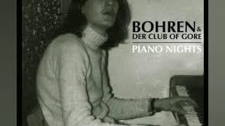 Bohren & der Club of Gore - Ganz Leise Kommt Die Nacht