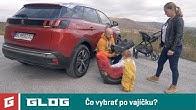 GLOG #45 - Bezpečná hračka do protismernej autosedačky