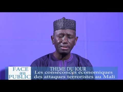Face au public N°2-Energie TV