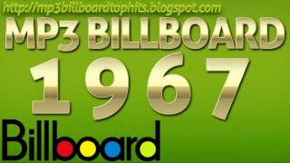 mp3 BILLBOARD 1967 TOP Hits mp3 BILLBOARD 1967