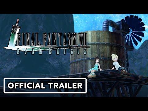 Final Fantasy 7: Ever Crisis – Official Teaser Trailer
