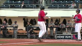 Ole Miss vs Missouri Highlights 3-21-14