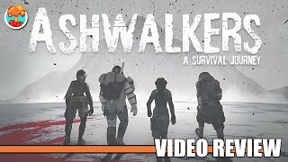 Review: Ashwalkers - A Survival Journey (Steam) - Defunct Games