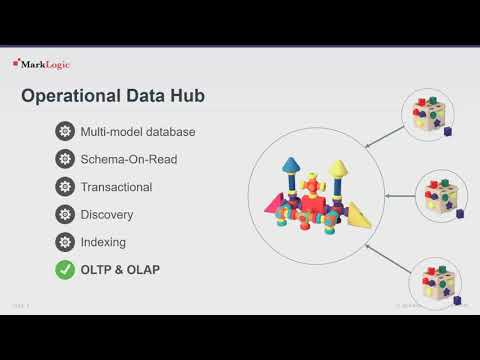How to Govern Integrated Data with an Operational Data Hub