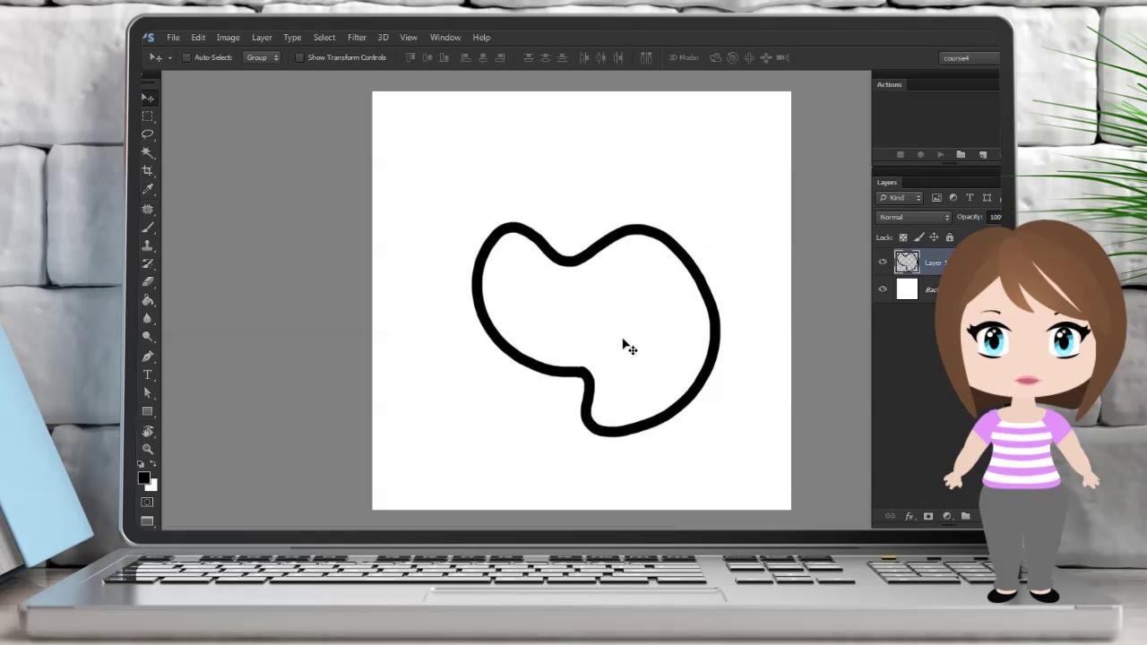 Cara Membuat Animasi Untuk Di Animator CrazyTalk 3
