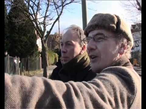The London Perambulator (full length documentary)