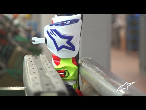 Inside the Alpinestars' Italy Headquarters - vurbmoto