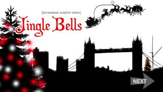 Jingle Bells Dubstep Remix