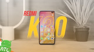 Xiaomi Redmi K30 Review in Bangla - Best or Worst in Budget?   ATC
