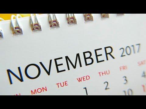 3 Hilarious Holidays to Celebrate This November