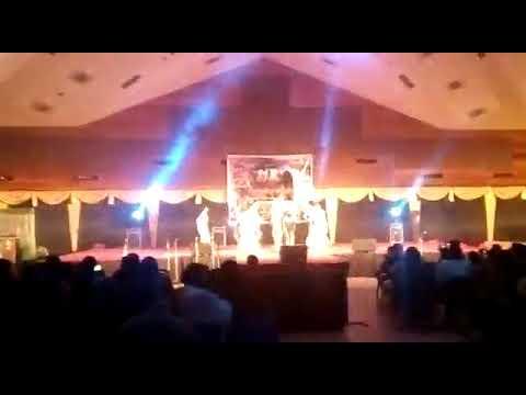 Shillong bodo dance 2