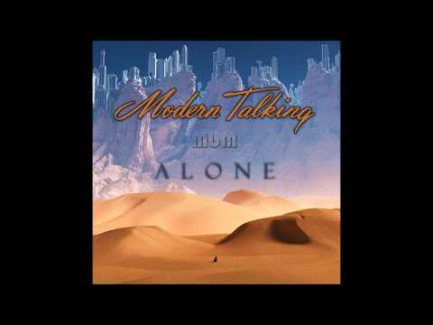 Modern Talking - Alone / Remixed Album (re-cut by Manaev)